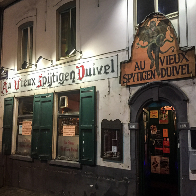 Au-Vieux-Spijtigen-Duivel-Histoire-Restaurant-belge-Uccle-Bruxelles