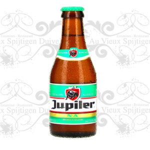 Jupiler-NA - Au Vieux Spijtigen Duivel Restaurant cuisine belge - 1180 Bruxelles
