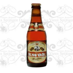 Kwak - Au Vieux Spijtigen Duivel Restaurant cuisine belge - 1180 Bruxelles