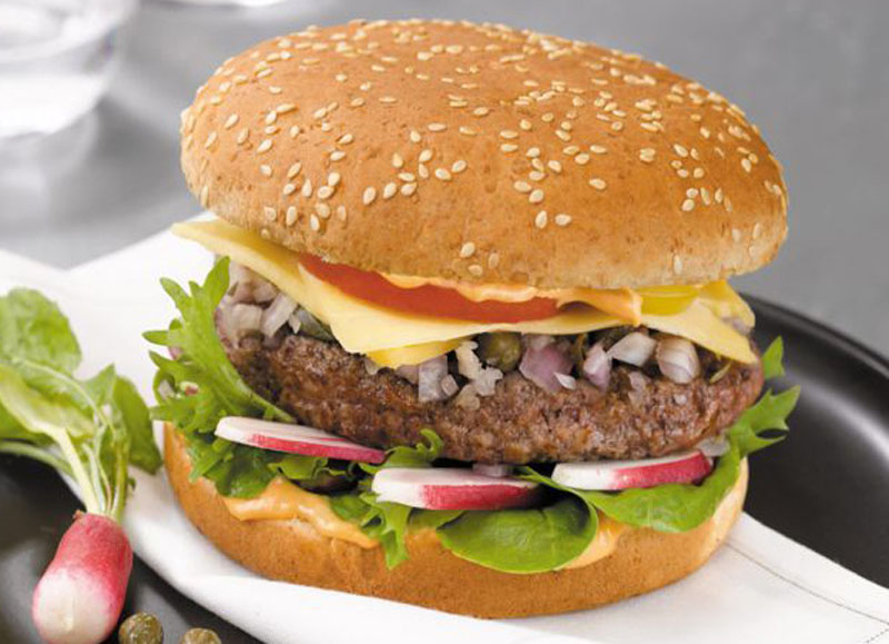 NOS SPECIALITES TYPIQUEMENT BRUXELLOISE - Spijtigenburger