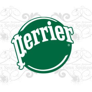 Perrier - Au Vieux Spijtigen Duivel Restaurant cuisine belge - 1180 Bruxelles