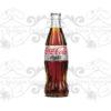 Coca-Cola Light - Au Vieux Spijtigen Duivel Restaurant cuisine belge - 1180 Bruxelles