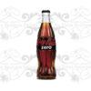 Coca-Cola Zero - Au Vieux Spijtigen Duivel Restaurant cuisine belge - 1180 Bruxelles
