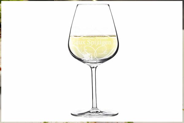Vin blanc maison Au Vieux Spijtigen Duivel