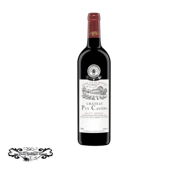 Bordeaux-–-Chateau-Puy-Castera-Spijtigen-Duivel