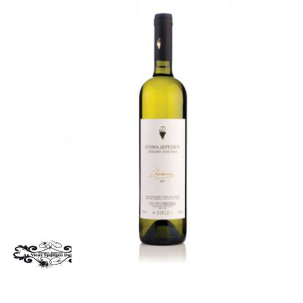 Chardonnay-Domaine-Dereskos-Grece-Peloponnese-Spijtigen-Duivel